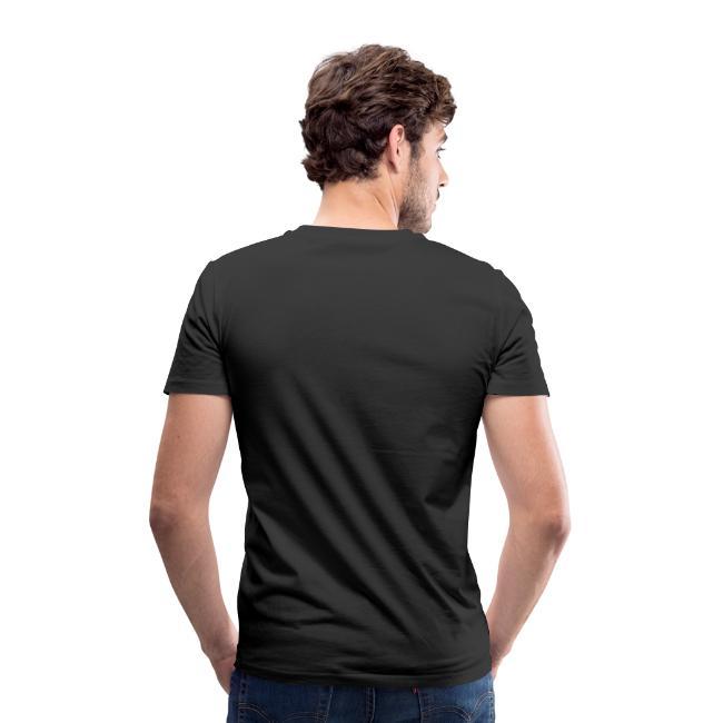 """BRDSTN Shirt """"Kolben"""" Schwarz"""