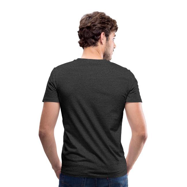 """BRDSTN Shirt """"Bordsteinschrauber"""" Graphit"""