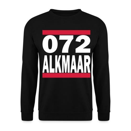 072 - Alkmaar - Mannen sweater