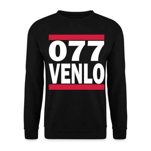 077 - Venlo - Mannen sweater