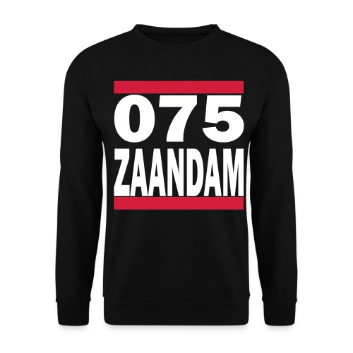 075 - Zaandam - Mannen sweater