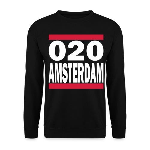 020 - Amsterdam - Mannen sweater