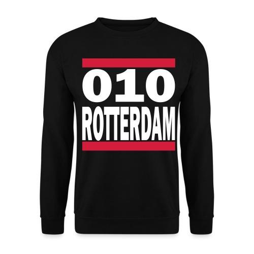 010 - Rotterdam - Mannen sweater