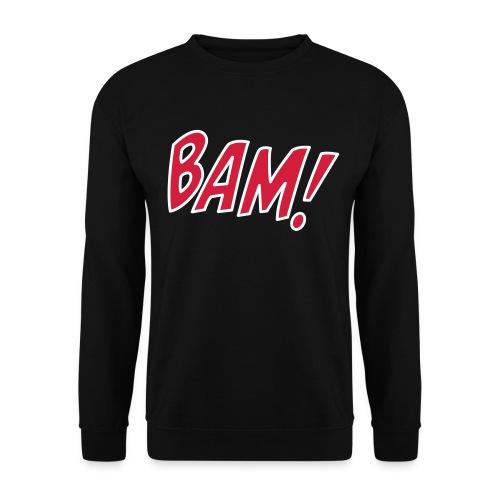 BAM! - Mannen sweater