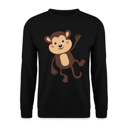 Aapje - Mannen sweater