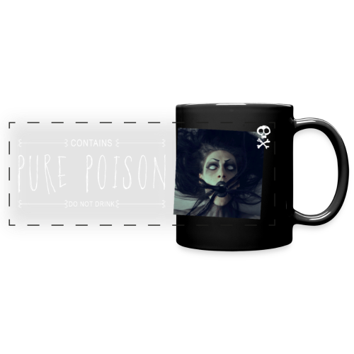 Poison Cup - Full Color Panoramic Mug