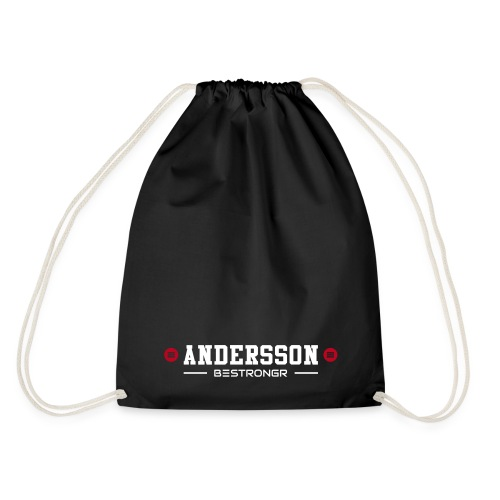 Niclasson Comp Bag - Gymnastikpåse