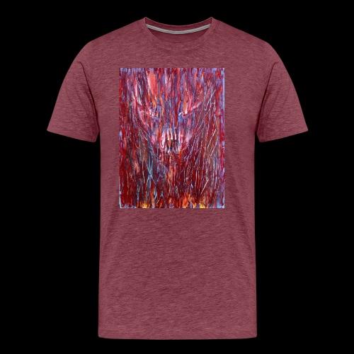 naughty boy  (Stephane Fodor) - Men's Premium T-Shirt