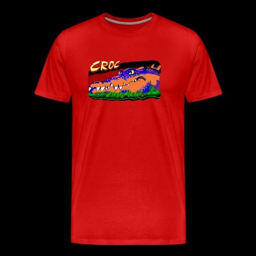 salty  (Terry Torian) - Men's Premium T-Shirt