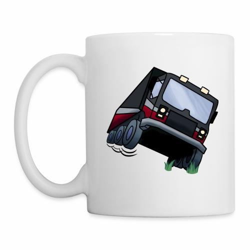 crtztip mug - Mug