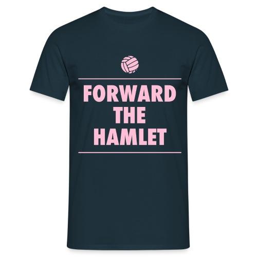 FORWARD THE HAMLET (MEN'S) 2019 - Men's T-Shirt