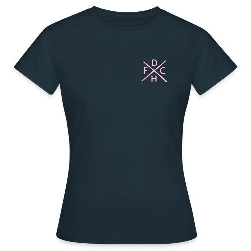 FTH DHFC (WOMEN'S) 2019 - Women's T-Shirt