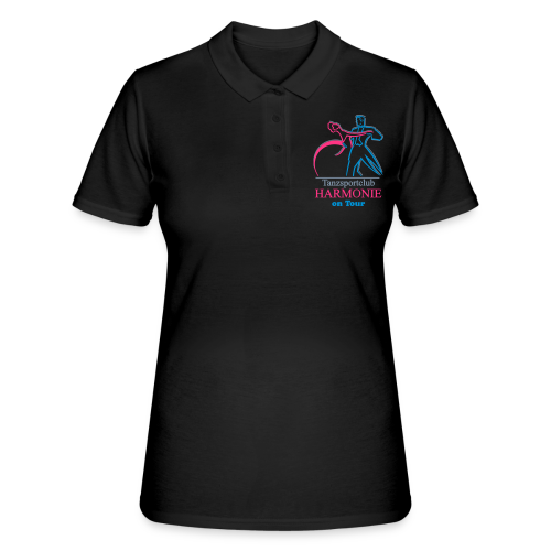 Damen Polo-Shirt on Tour - Frauen Polo Shirt