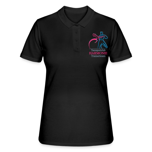 Damen Polo-Shirt - Trainerteam - Frauen Polo Shirt