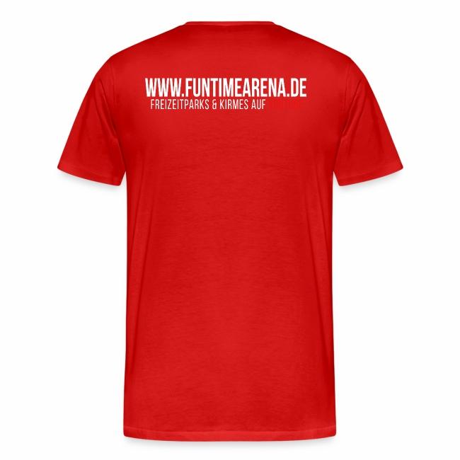 Shirt - Next Level SH*T