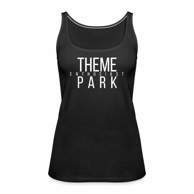 Top - Theme Park Enthusiast
