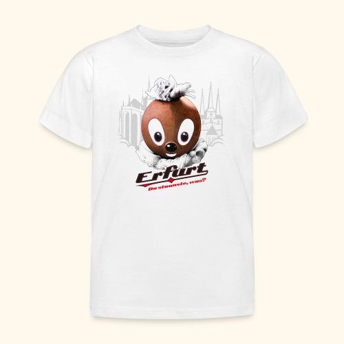 Kinder T-Shirt Pittiplatsch Erfurt - Kinder T-Shirt