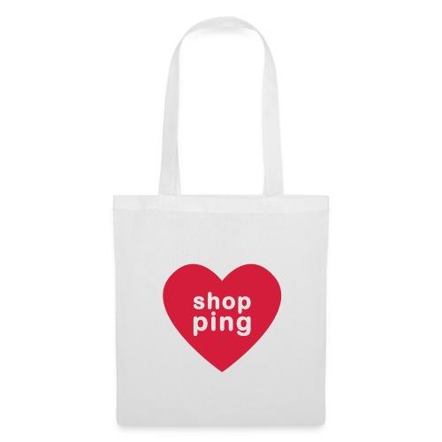 shop ping  - Tote Bag