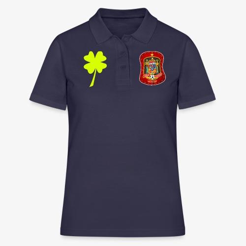 camisetadespaña - Women's Polo Shirt