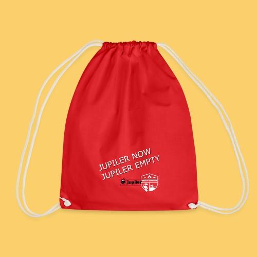 JupNOW Jupiler bag - Turnbeutel