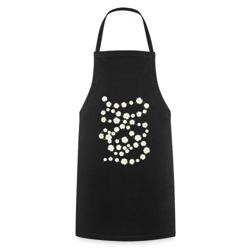 Daisy Chain - Kochschürze  - Kochschürze