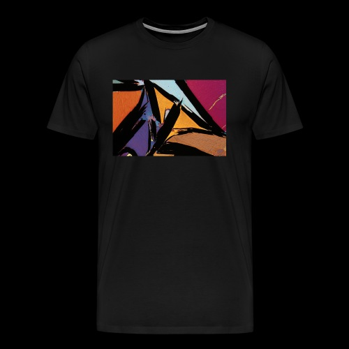 granulite 2.5   (ww) - Men's Premium T-Shirt