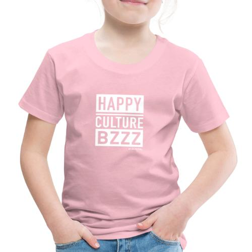 Happy Culture - T-shirt Premium Enfant
