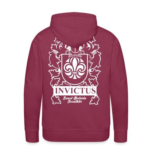 Luvjacka - Invictus - Herr - Premiumluvtröja herr