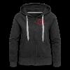 Zip Hoodie - Women hoodie by Luisa Fachini