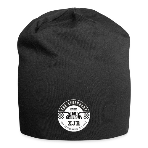XJR Mütze - Jersey-Beanie