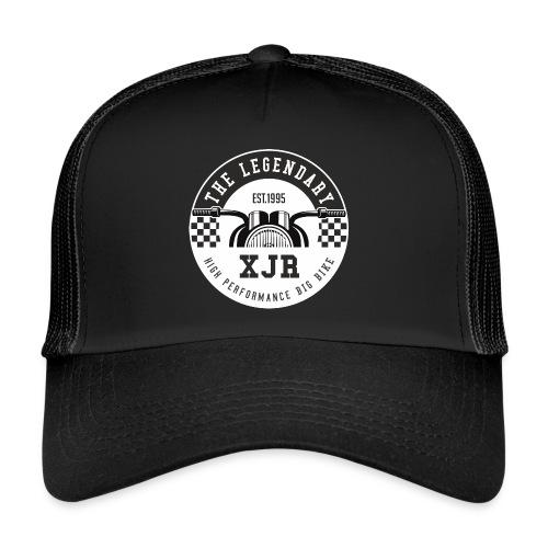 XJR Trucker Cap - Trucker Cap