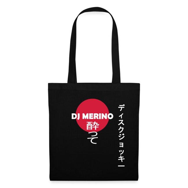 DJ Merino 2019 Tour Tas