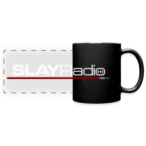 SLAY Radio mug - Full Color Panoramic Mug