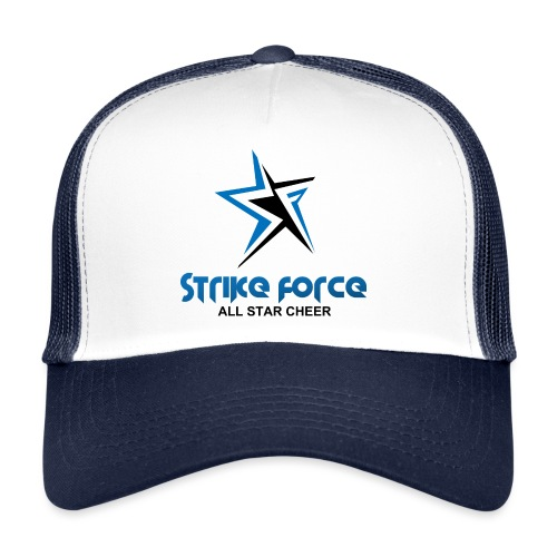 Strike Force Truckers Cap - Trucker Cap