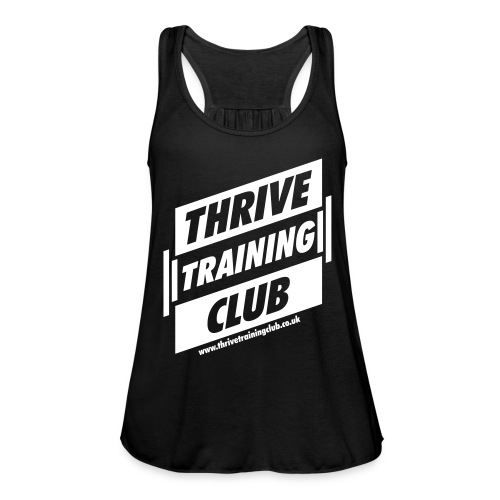 Thrive 2019  - Women's Tank Top by Bella