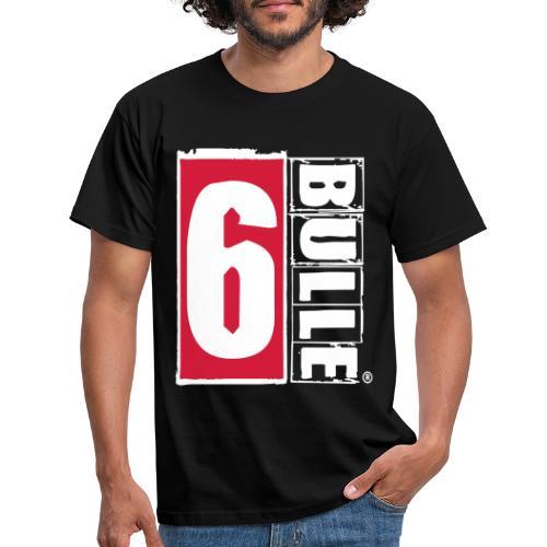 6Bulle Urban / T-Shirt coupe droite - T-shirt Homme