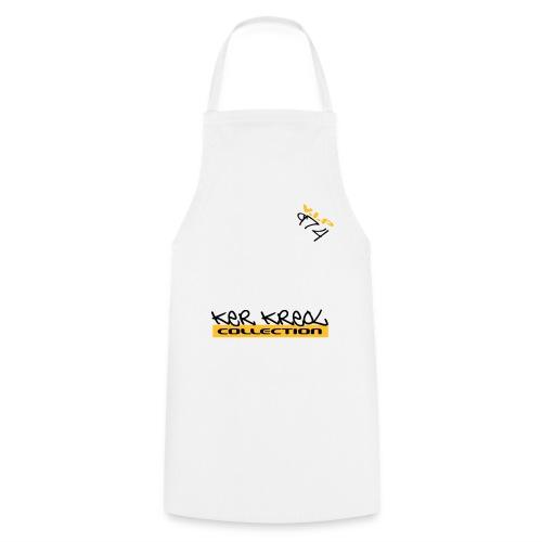 Tablier de cuisine Collection Ker Kreol - Tablier de cuisine
