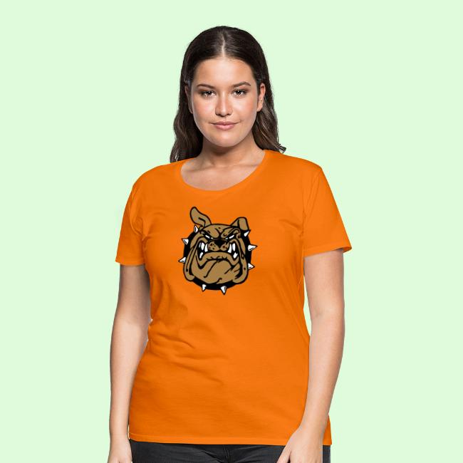 Le sourire du Bulldog (3)