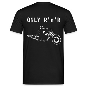 ONLY_RNR - Camiseta hombre