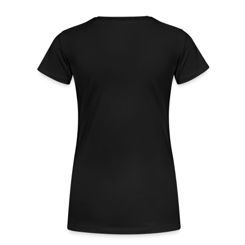 Pang På ORGINAL Kvi - Premium-T-shirt dam