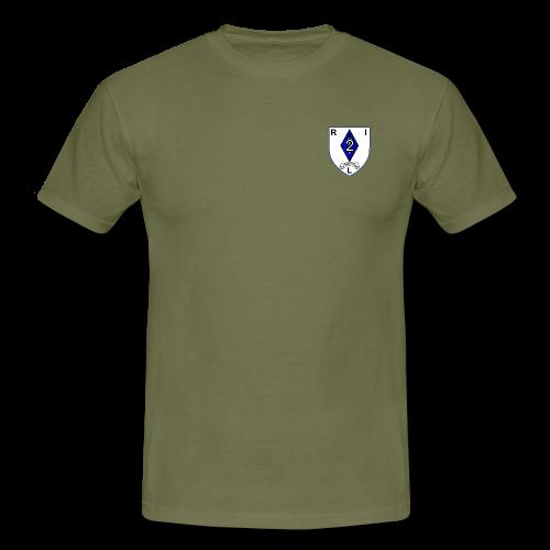 2. RLI - Männer T-Shirt