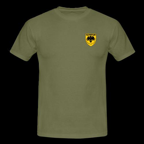 RLI Support Commando - Männer T-Shirt
