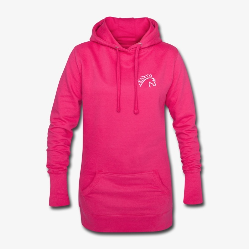 Party Crew Hood-dress - Luvklänning