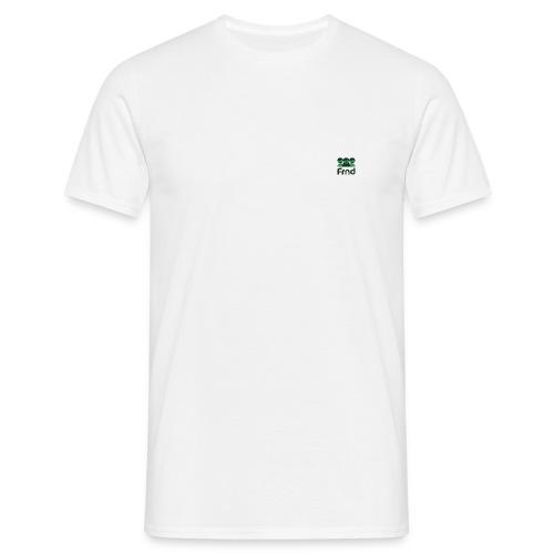 Frnd Männer-T-Shirt - Männer T-Shirt