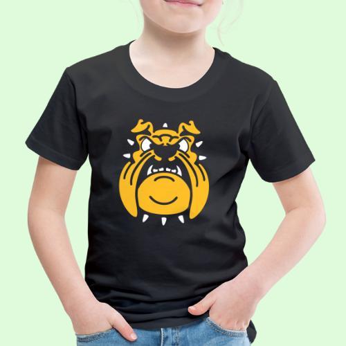 Brutus, la tête - T-shirt Premium Enfant