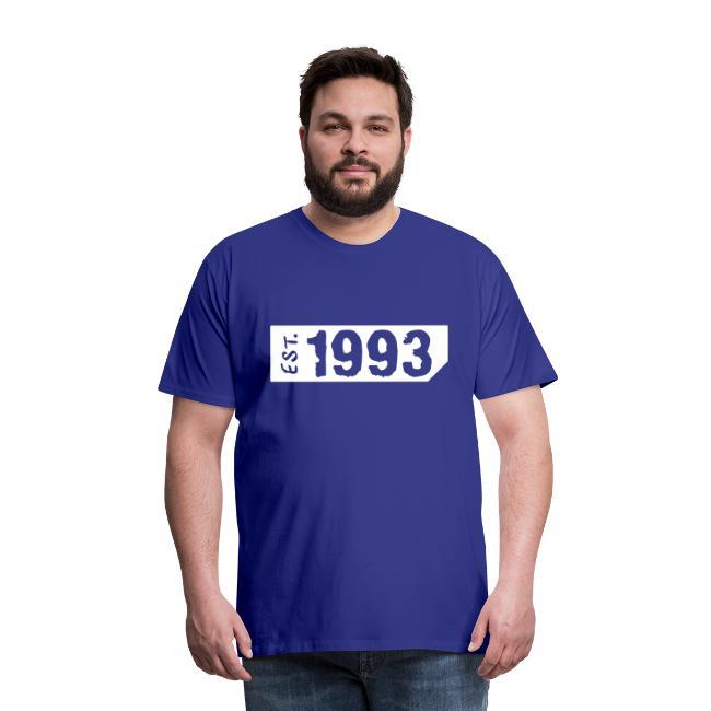 1993 Shirt