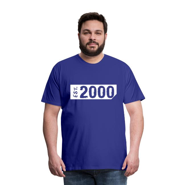 2000 Shirt
