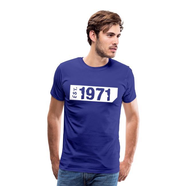 1971 Shirt