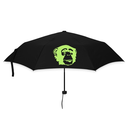Monkey-Umbrella - Regenschirm (klein)