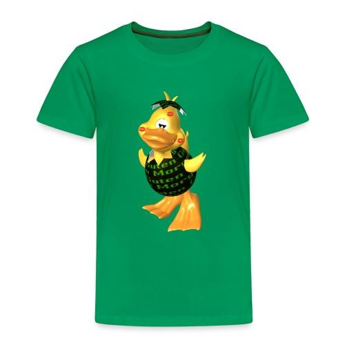 Guten Morgen - Kinder Premium T-Shirt